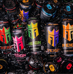 What Is In Reign Energy Drink