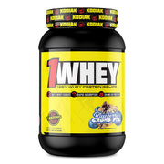 Kodiak Supplements 1Whey Protein Blueberry Crumb Pie
