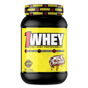 Kodiak Supplements 1Whey Protein Milk Chocolate