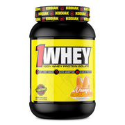 Kodiak Supplements 1Whey Protein Orange Creamsicle