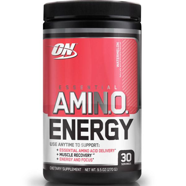 Optimum Nutrition Essential Amino Energy Watermelon