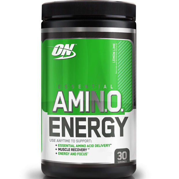 Optimum Nutrition Essential Amino Energy Green Apple