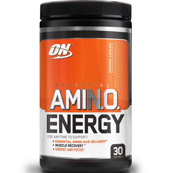 Optimum Nutrition Essential Amino Energy Orange