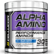Cellucor Alpha Amino Icy Blue Razz