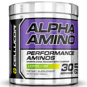Cellucor Alpha Amino Lemon Lime