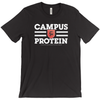 Campus Protein Double Bar Tee