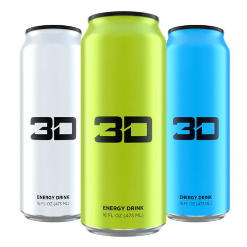 Where Is The Closest Gas Station To Me >> What is 3D Energy Drinks? – CampusProtein.com