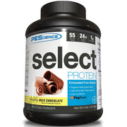 PeScience Select Protein Amazing Milk Chocolate 55 Servings