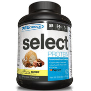 PeScience Select Protein Amazing Blondie 55 Servings