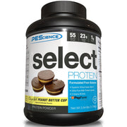 PeScience Select Protein Chocolate Peanut Butter Cup 55 Servings