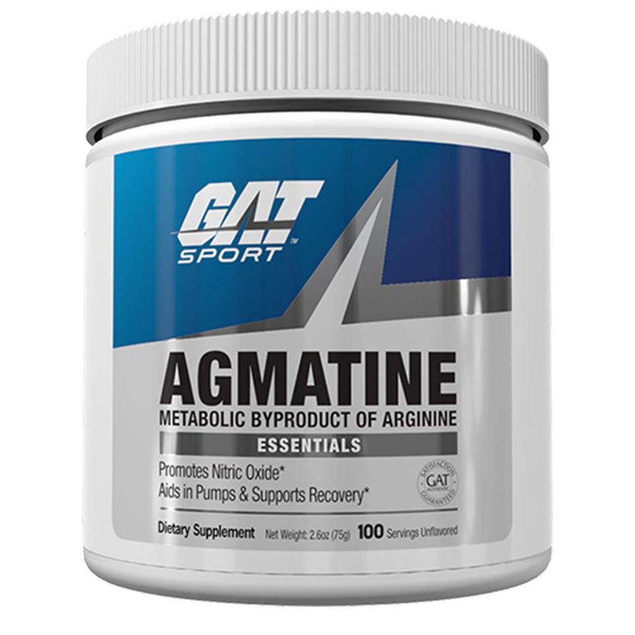 GAT Sport Agmatine 100 Servings