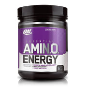 Optimum Nutrition Amino Energy Grape Concord