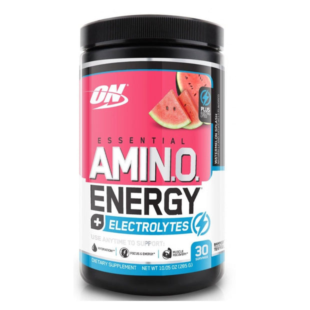 Amino Energy plus Electrolytes