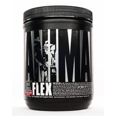 Animal Pak Animal Flex Joint Support Supplement Powder