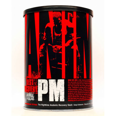 Universal Nutrition Animal Pak Animal PM