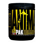 Universal Animal Pak Powder Orange