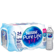 Nestle Pure Life Water