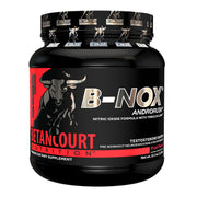 Betancourt Nutrition B-Nox Androrush Pre Workout Fruit Punch