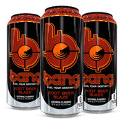 VPx BANG Energy Pre Workout Root Beer Blaze