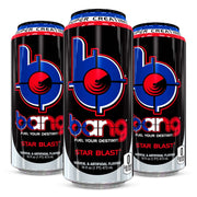 VPx BANG Energy Pre Workout Star Blast