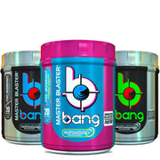VPx Sports BANG Pre Workout Bang Master Blaster