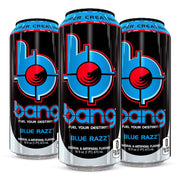 VPx BANG Energy Pre Workout Blue Razz