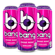 VPx BANG Energy Pre Workout Frose Rose