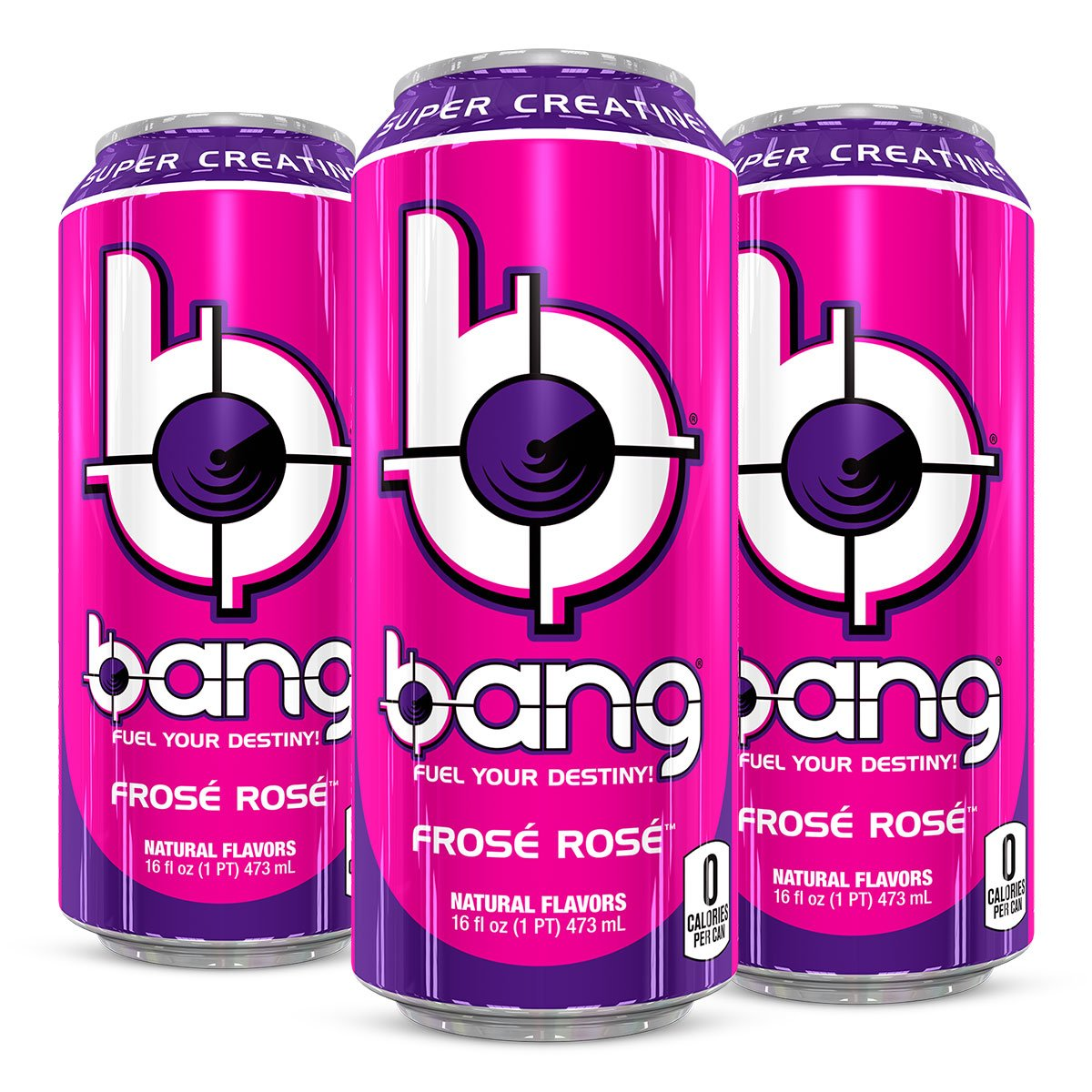 68326c89305 VPx BANG Energy Pre Workout Frose Rose