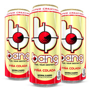 VPx BANG Energy Pre Workout Pina Colada