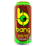 VPx BANG Energy Drink Lemon Drop Sweet Tea