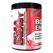 EVL Nutrition BCAA Energy Fruit Punch