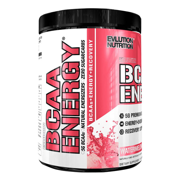 EVL Nutrition BCAA Energy Watermelon
