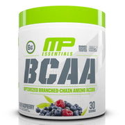 Musclepharm Essentials BCAA Blue Raspberry