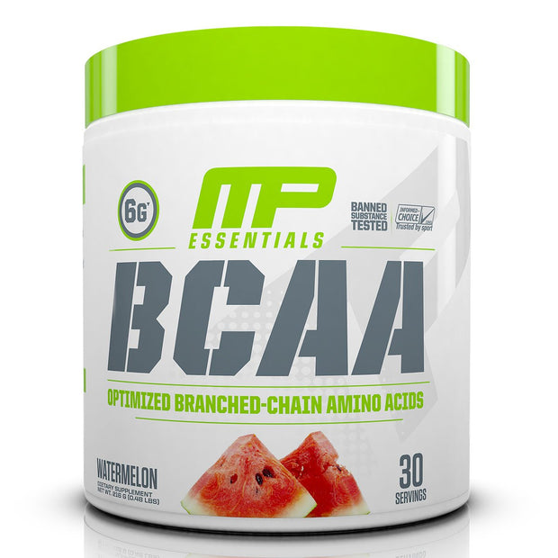 Musclepharm Essentials BCAA Watermelon
