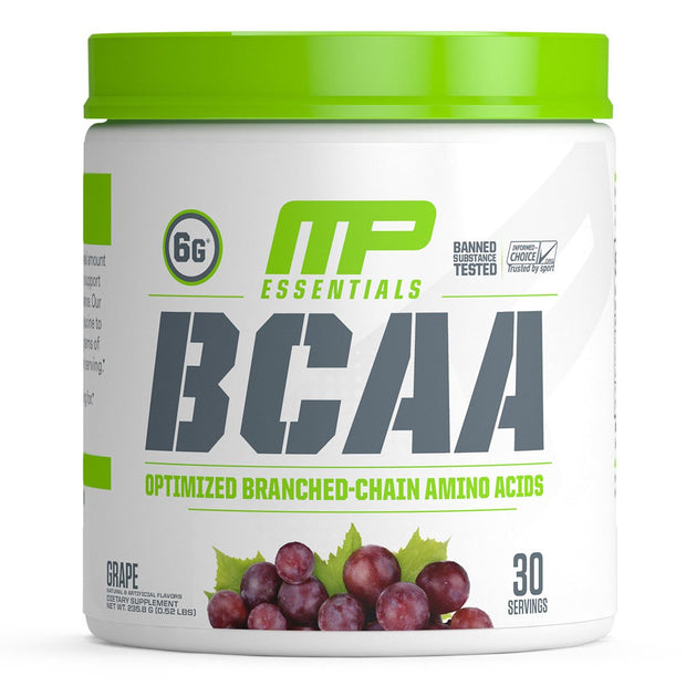 Musclepharm Essentials BCAA Grape