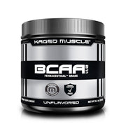 Kaged Muscle BCAA 2:1:1 Powder Kris Gethin