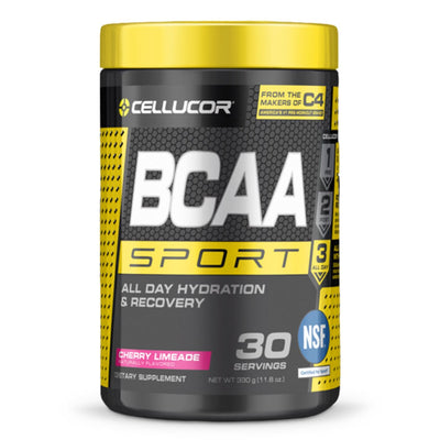 Cellucor BCAA Sport Amino Acid Cherry Limeade