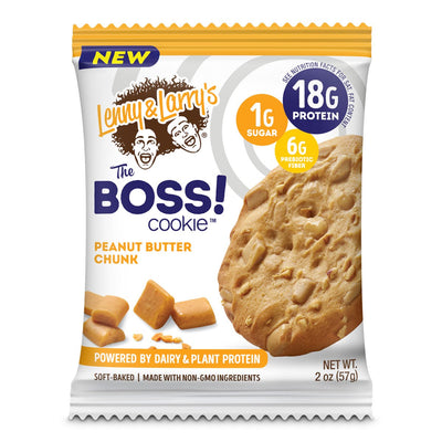 Boss Cookie