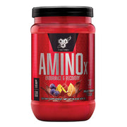 BSN AminoX Fruit Punch