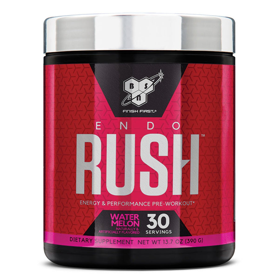 BSN Endo Rush Sour Candy