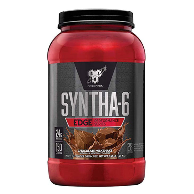 BSN Syntha 6 Edge Protein Supplement Chocolate Milkshake