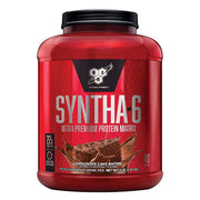 BSN Syntha 6 Protein Powder Chocolate Cake Batter
