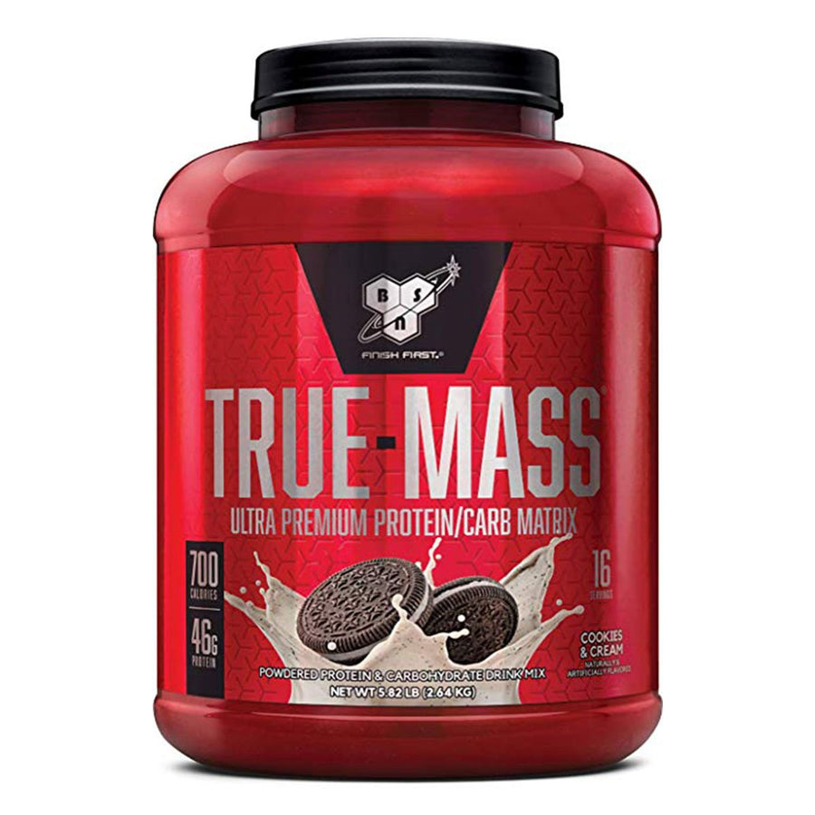 BSN True Mass Weight Gainer Chocolate