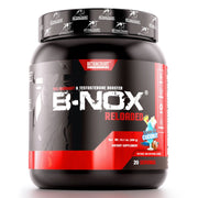 Betancourt B Nox Reloaded Pre Workout Island Bay Coconut