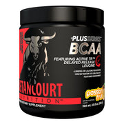 Betancourt Nutrition BCAA Plus Series Passion Fruit