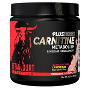 Betancourt Nutrition Carnitine plus