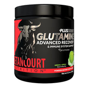 Betancourt Nutrition Glutamine Plus Green Apple