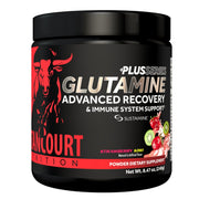 Betancourt Nutrition Glutamine Plus