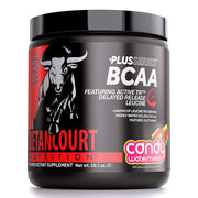 Betancourt Nutrition BCAA Plus Candy Watermelon