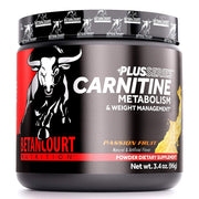 Betancourt Nutrition Carnitine Supplement Passion Fruit